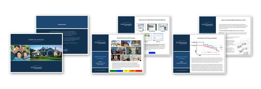 real estate seller presentation